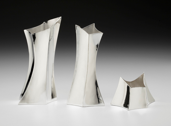Silver Vases Simple Sterling Silver Vases Review